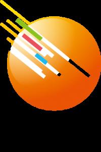 「優工場」ロゴ(カラー)